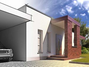Индивидуальное проектирование загородных домов, это процесс достаточно сложный, трудоемкий и творческий