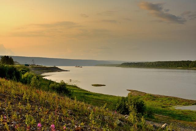 В Якутии определили сроки восстановления вечной мерзлоты