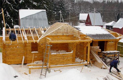Полезные советы по экономичной постройке и ремонту дачного домика