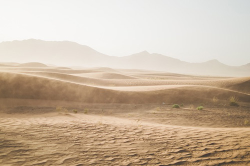 Для чего используют карьерный строительный песок?