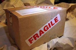 Срочная доставка грузов курьерской службой