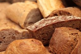 Мультизерновой хлеб проверили на качество