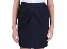 Как выбирать и носить юбку-тюльпан