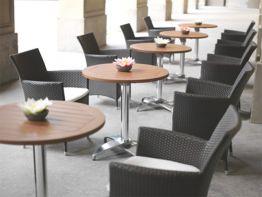 Как выбрать стулья для заведения общественного питания