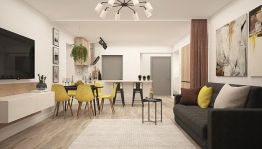 Идеальная гостиная, советы дизайнера