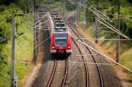 Покупка билетов на поезд в режиме онлайн