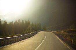 Где в России лучшие дороги?