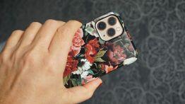 Виды чехлов для мобильных телефонов