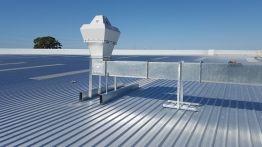 Анемостат: простой и эффективный элемент вентиляционной системы