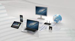 Мобильные новостные приложения как направление развития Интернета