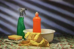Что включает в себя профессиональная уборка квартиры