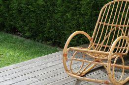Кресло качалка - мебель, которая должна быть в любом доме