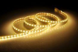 Преимущества светодиодной ленты