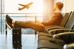 Правильное путешестви или онлайн покупка билетов на самолет