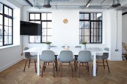 Как правильно подойти к вопросу выбора мебели для нужд офиса