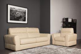 Роскошная и стильная: кожаная мебель для дома